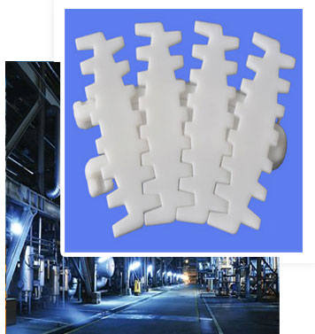 Thermoplastic Chain Manufacturer & Supplier in Chennai